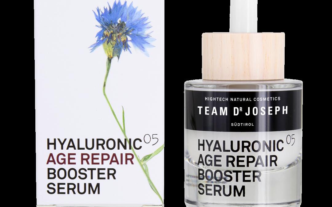 Darum lieben wir das Hyaluronic Age Repair Booster Serum